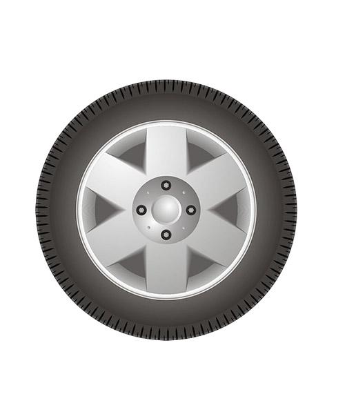 SUV 298/65R17 192H 轮胎
