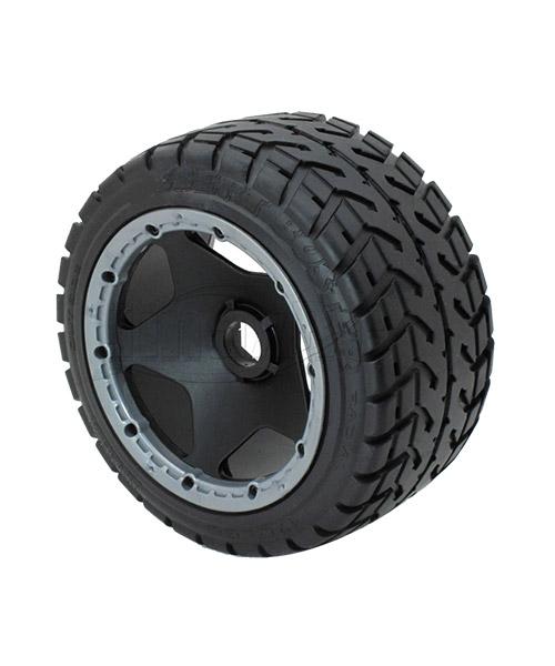 RT 678/65R17 102H 轮胎