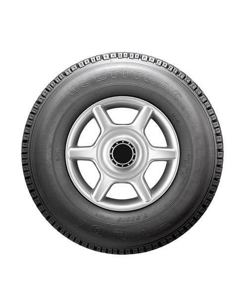 MU 89/65R17 17P 轮胎