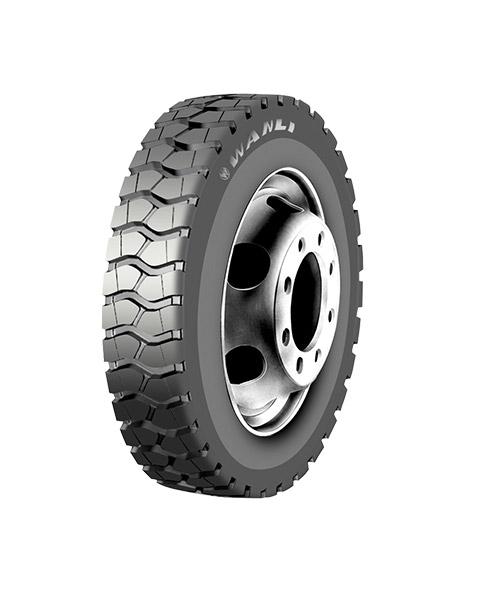 UP 95/65R17 19H 轮胎