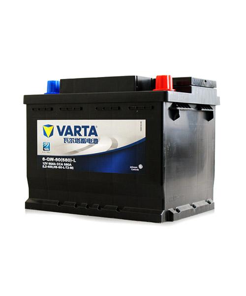 80D26R 蓄电池