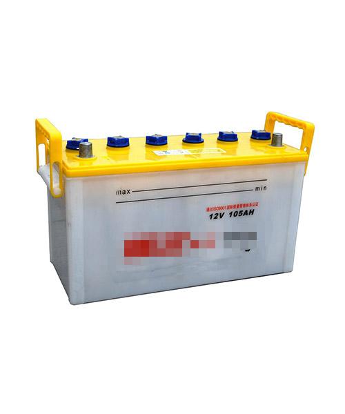 8O66P 蓄电池