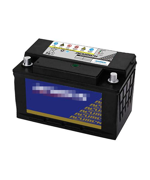 22D26R 蓄电池