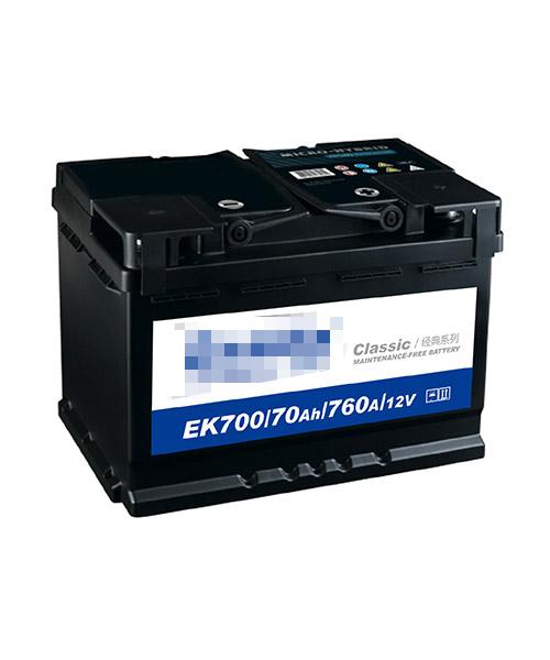 JY89 蓄电池
